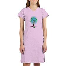 The Living Tree Women's Nightshirt