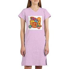Jesus Freak Women's Nightshirt