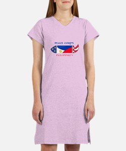 Cute South pacific Women's Nightshirt