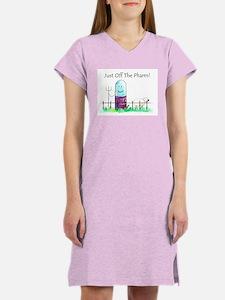Funny Graduate Women's Nightshirt