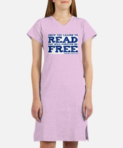 Forever Free Women's Nightshirt