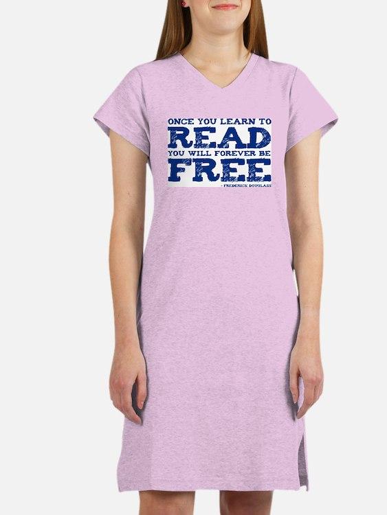 Forever Free Women's Nightshirt
