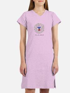 Cute Peas Women's Nightshirt