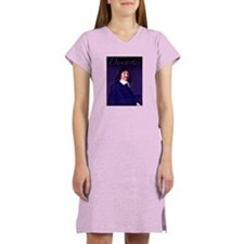 Descartes Women's Nightshirt