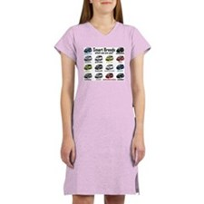 Funny Raiders Women's Nightshirt