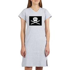 Craft Pirate Crochet Women's Nightshirt
