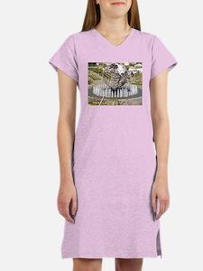 1964 World's Fair/Unisphere Women's Nightshirt