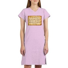 Mages Women's Nightshirt