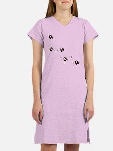 Cute Goats Women's Nightshirt