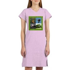 Stewards 2007 Women's Nightshirt
