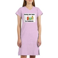 New Section Women's Nightshirt