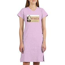 Vintage Ask Me 1 Women's Nightshirt