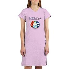Egg Logo Women's Nightshirt