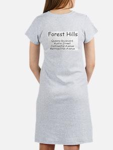 Forest Hills Women's Nightshirt