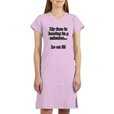 This Face Women's Nightshirt
