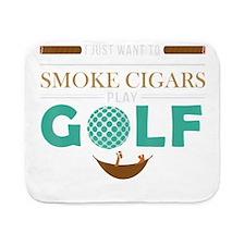 Golf & Beer