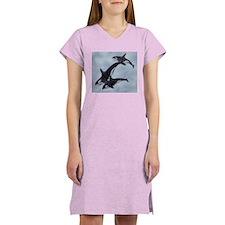 Orca Women's Nightshirt