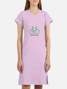 Women's Light Biker Nightshirt