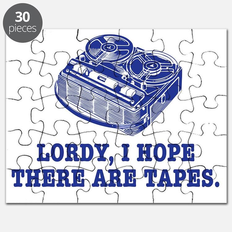 Cute James Puzzle