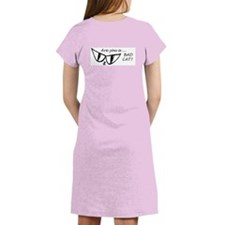 Cute Daughter Women's Nightshirt