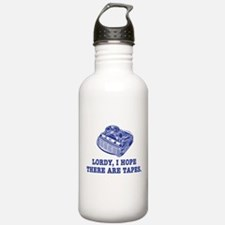 Cute Fbi Water Bottle