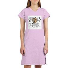 Twelfth Night Women's Nightshirt
