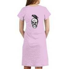 Raven Poe Women's Nightshirt