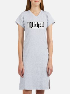 Wicked Women's Nightshirt