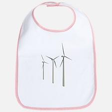 Wind Turbines Bib