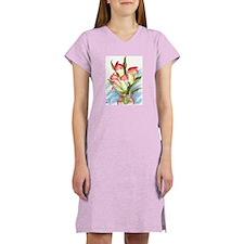 Unique Calla Women's Nightshirt