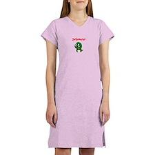 Dorkasaurus Women's Nightshirt