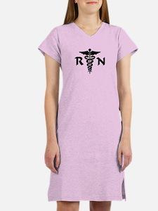 RN Symbol Women's Light Pajamas