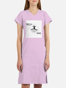 Midtown School of Dance Ballet Women's Nightshirt