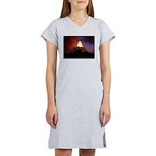 Puu Oo Women's Nightshirt