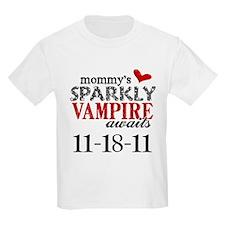 My Vampire Awaits T-Shirt