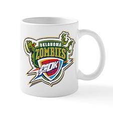 Zombie Sonics Mug