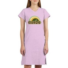 Copyright 1974 - Women's Nightshirt