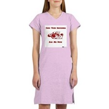 Cure For Insomnia - RNC Women's Nightshirt
