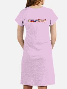 FiliRican Women's Nightshirt
