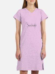 Swordmaster Women's Nightshirt