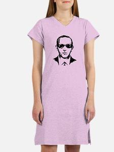 D.B. Cooper Women's Nightshirt