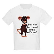 Rat's Ass T-Shirt