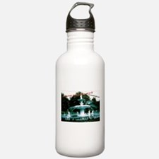 Cute Savannah georgia Water Bottle