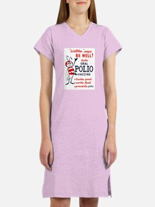 Wellbee Women's Nightshirt