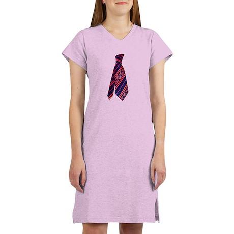 Suit Up Women's Nightshirt