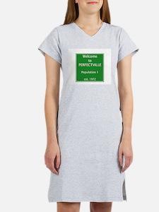 Perfectville Women's Nightshirt