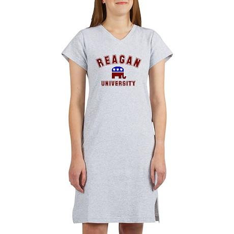 Reagan University Women's Nightshirt