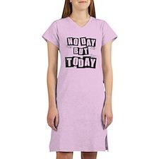 No Day Women's Nightshirt