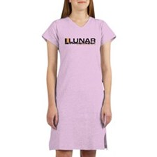 Lunar Industries Women's Nightshirt