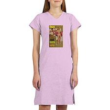 Suzy and Vera Women's Nightshirt